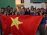 Vietnam, conciencia de la época