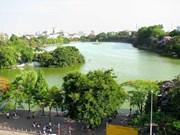 Economía de Hanoi crecerá 8,03 por ciento en 2016