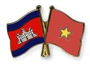 Cancillería vietnamita felicita a Camboya por su Día Nacional