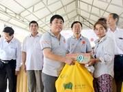 Diplomacia popular consolida relaciones de amistad Vietnam-Camboya