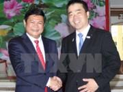 Ciudad Ho Chi Minh y prefectura japonesa fomentan cooperación