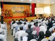 Reunida en Vietnam asamblea general de iglesia protestante