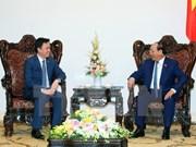 Primer ministro de Vietnam reafirma importancia de nexos con Camboya