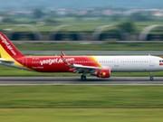 Vietjet Air abre ruta entre Ciudad Ho Chi Minh y Taiwán