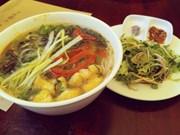 Platos vietnamitas en el mapa gastronómico mundial