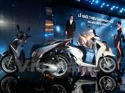 Honda considera Vietnam un mercado importante