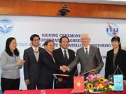 Vietnam coopera con Unión Internacional de Telecomunicación en control satelital