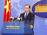 Vietnam se enfrasca en salvar a marineros secuestrados en Filipinas