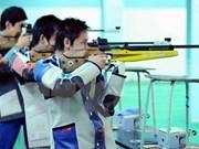 Vietnam triunfa en torneo regional de tiro