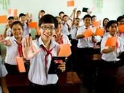 Vietnam convoca mes de acción por igualdad de género y lucha contra violencia