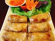 Marca gastronómica, impulsor para desarrollo turístico de Vietnam
