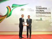 Vietnam estimula participación extranjera en reestructuración de sistema bancario