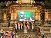 Ciudad centrovietnamita de Hue invierte en restauración de Bia Quoc Hoc