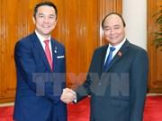 Primer ministro vietnamita exhorta a más inversiones japonesas