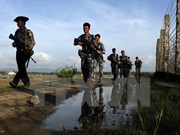 Ejército de Myanmar aniquila más de 20 militantes de organización opositora