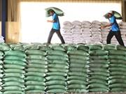 Tailandia prevé conseguir grandes contratos de productos agrícolas