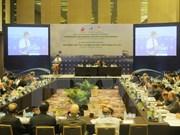 Seminario científico sobre Mar del Este, concienciación a público internacional