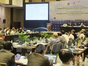 Expertos extranjeros pronostican evolución de situación en Mar del Este