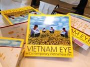 Inauguran exposición en honor de arte contemporáneo vietnamita