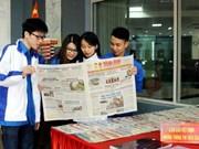 Exposición sobre soberanía insular de Vietnam