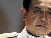 Premier de Tailandia desea impulsar relaciones con EE.UU.
