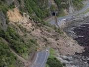 Ningún turista vietnamita en zona afectada por terremoto en Nueva Zelanda