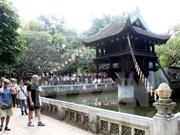 [Video] Vietnam experimentará desde 2017 visado electrónico a turistas extranjeros