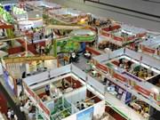 Abren Vietnam Foodexpo 2016, la mayor feria de industria alimentaria en el país