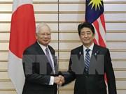 Japón y Malasia reafirman postura en cuestión del Mar del Este