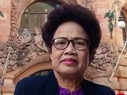 Exsenadora opositora condenada en Camboya por calumnias contra gobierno