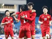 Buen desarrollo de cooperación Vietnam – Sudcorea en fútbol