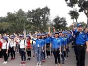 Organiza Vietnam mitin en respuesta al Día Mundial de Retrete