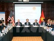 Presidente de Vietnam continúa agenda ocupada al margen del APEC