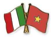 Relaciones Vietnam-Italia, en su período más dinámico, valora embajador