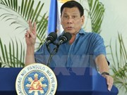 Filipinas persigue una política exterior independiente