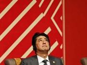 Estados Unidos reafirma relación con Japón