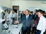 Universidad Nacional de Ciudad Ho Chi Minh urgida a convertirse en top de Asia