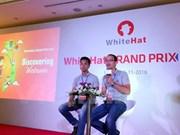 Efectuarán en Vietnam competencia internacional de seguridad de redes