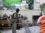 Detectan segundo caso del Zika en provincia sureña de Vietnam