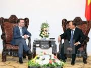 Nueva Zelanda es mercado potencial para Vietnam