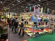 Celebran primera feria comercial de Sudcorea en Vietnam