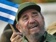 Presidenta de la Asamblea Nacional de Vietnam asistirá a funerales de Fidel Castro