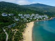 Resort de Vietnam es el más lujoso del mundo por tres años consecutivos