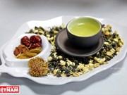 Impresionante concurso Tea Masters Cup Vietnam 2016