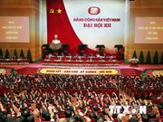 [Fotos] Diez eventos más destacados de Vietnam en 2016