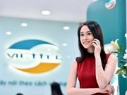 Viettel marca 10 años de inversión en el extranjero