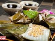 La gastronomía vegetariana en Vietnam