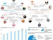 [Infografía] La Asociación estratégica Vietnam- Japón