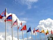 La ASEAN marca 50 años de una comunidad próspera