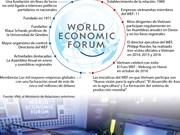 [Infografia] Vietnam y el Foro Económico Mundial